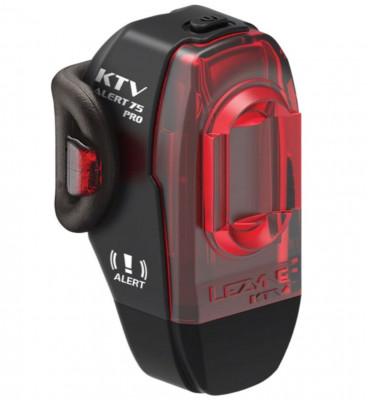 Rücklicht Lezyne KTV Pro Alert Drive 75lm