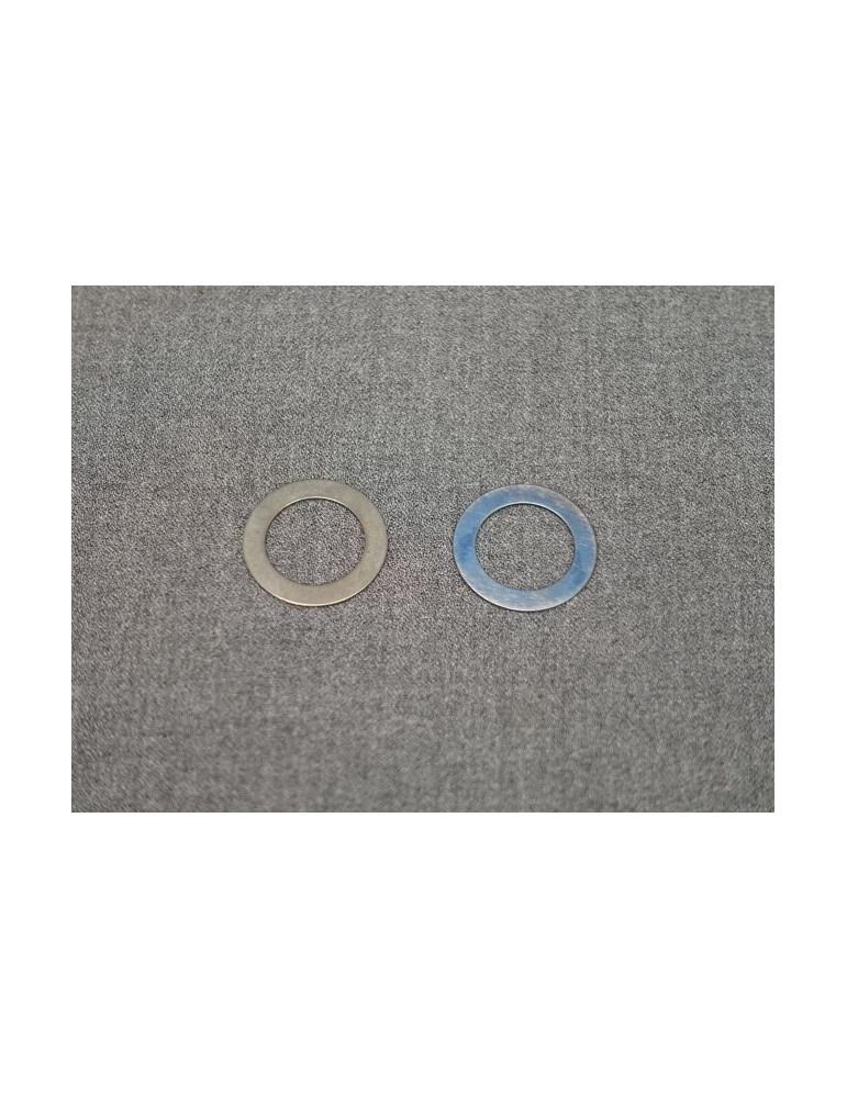 Freilaufkupplungsscheibe 16X24X0.6 Ciao/SI